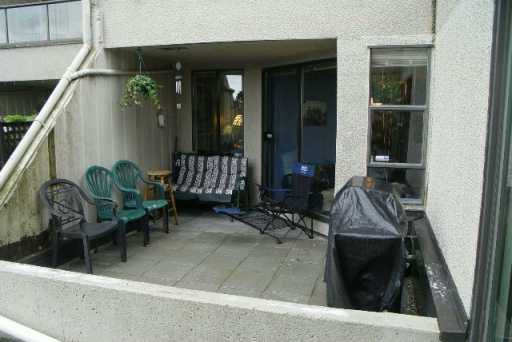 """Photo 7: Photos: 103 1080 PACIFIC ST in Vancouver: West End VW Condo for sale in """"THE CALIFORNIAN"""" (Vancouver West)  : MLS®# V580388"""