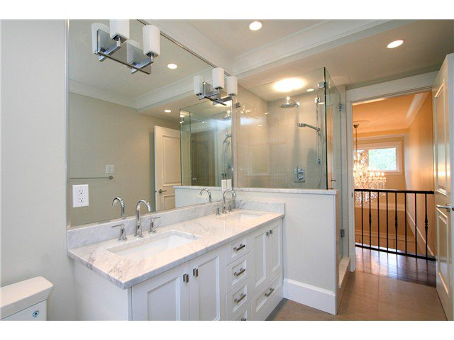 Photo 12: Photos: 7033 MARGUERITE Street in Vancouver: South Granville House for sale (Vancouver West)  : MLS®# V1005856
