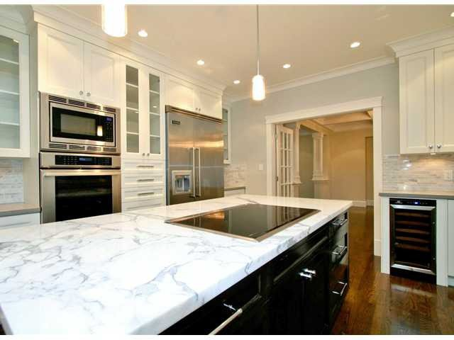 Photo 6: Photos: 7033 MARGUERITE Street in Vancouver: South Granville House for sale (Vancouver West)  : MLS®# V1005856