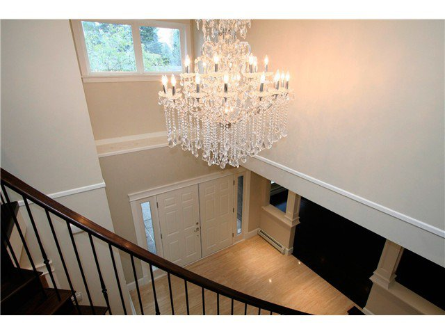 Photo 3: Photos: 7033 MARGUERITE Street in Vancouver: South Granville House for sale (Vancouver West)  : MLS®# V1005856