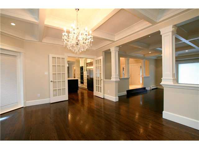 Photo 5: Photos: 7033 MARGUERITE Street in Vancouver: South Granville House for sale (Vancouver West)  : MLS®# V1005856