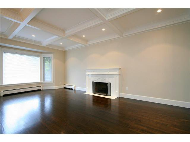 Photo 4: Photos: 7033 MARGUERITE Street in Vancouver: South Granville House for sale (Vancouver West)  : MLS®# V1005856