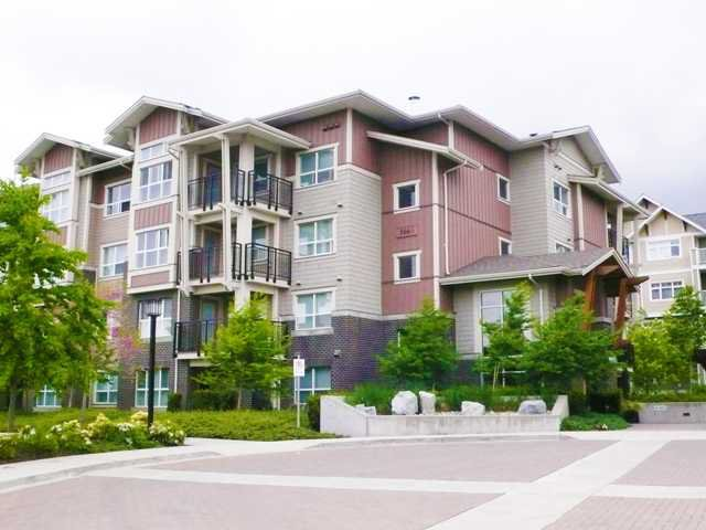 Main Photo: # 303 5665 IRMIN ST in Burnaby: Metrotown Condo for sale (Burnaby South)  : MLS®# V994906