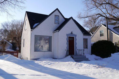 Main Photo: 39 Larchwood Place in Winnipeg: St Boniface Residential for sale ()  : MLS®# 1405189