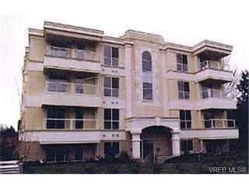 Main Photo: 204 331 E Burnside Rd in VICTORIA: Vi Burnside Condo Apartment for sale (Victoria)  : MLS®# 343109