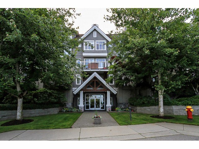 Main Photo: # 110 1432 PARKWAY BV in Coquitlam: Westwood Plateau Condo for sale : MLS®# V1070614