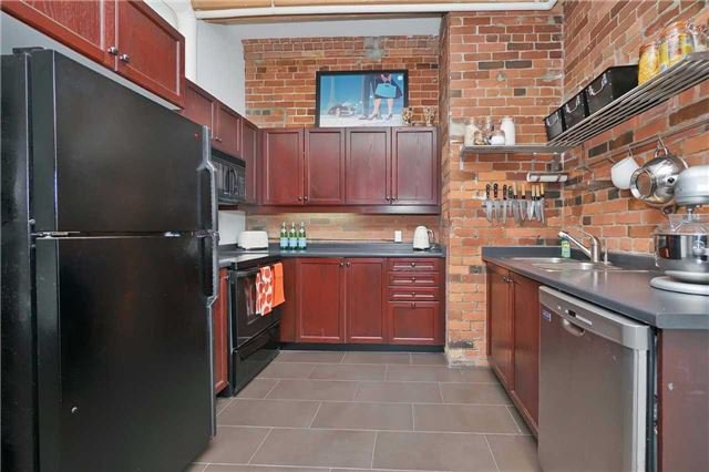 Main Photo: 90 Sherbourne St Unit #104 in Toronto: Moss Park Condo for sale (Toronto C08)  : MLS®# C3695227
