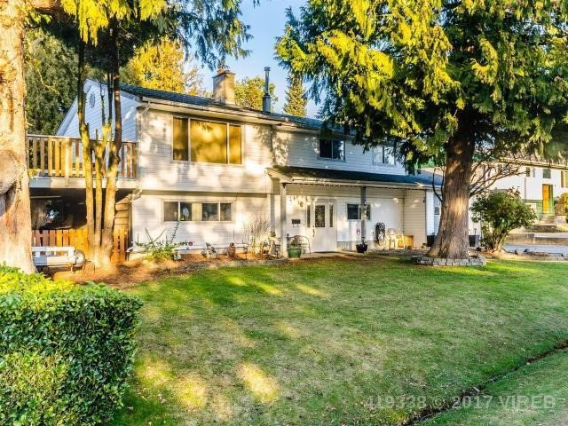 Main Photo: 2696 Willow Grouse Crescent in : Z4 Diver Lake House for sale (Zone 4 - Nanaimo)  : MLS®# 419338
