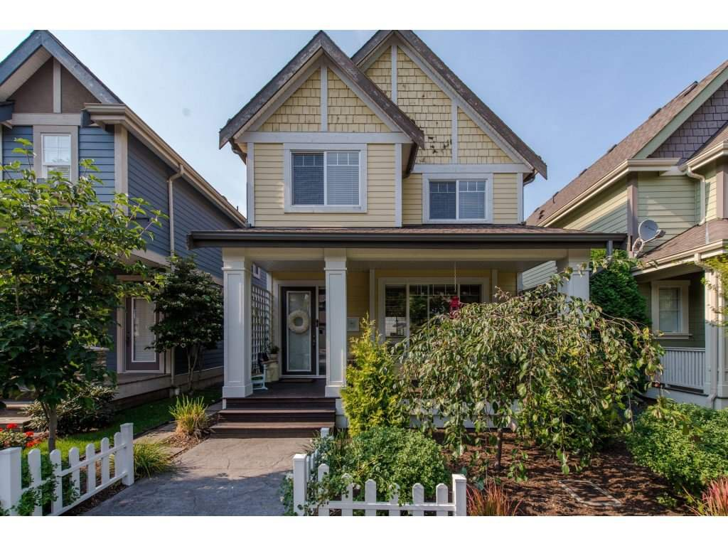 Main Photo: 5837 SHAWNIGAN DRIVE in : Vedder S Watson-Promontory House for sale : MLS®# R2300797