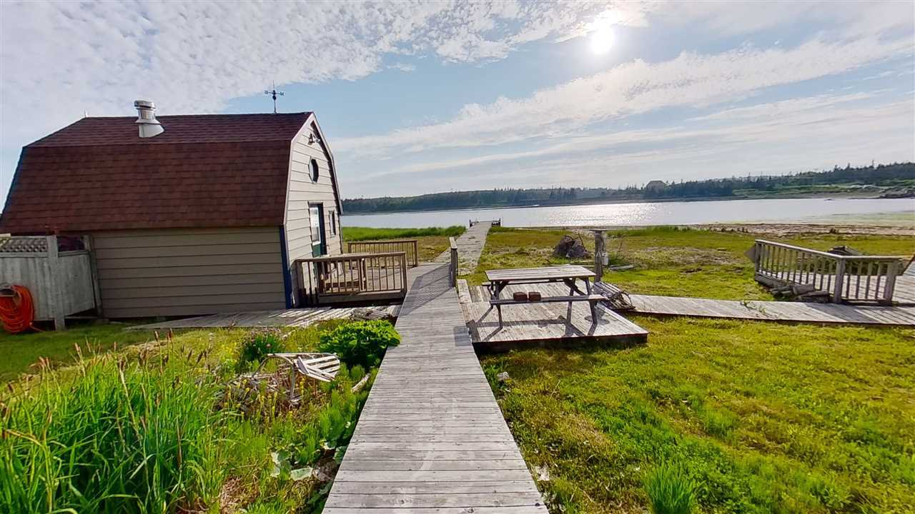 Photo 28: Photos: 8 Spruce Court in Three Fathom Harbour: 31-Lawrencetown, Lake Echo, Porters Lake Residential for sale (Halifax-Dartmouth)  : MLS®# 202012245