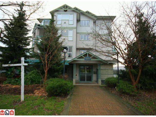 Main Photo: 305 6390 196TH Street in Langley: Willoughby Heights Condo for sale : MLS®# F1203330