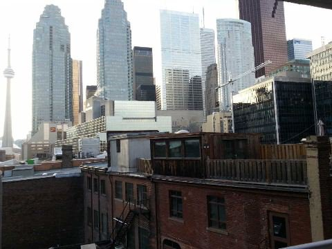 Photo 4: Photos:  in : St Lawrence Market Condo for sale (Toronto C08)