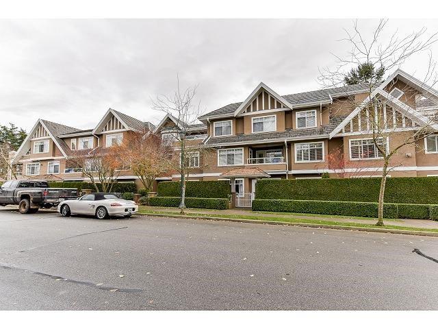 Main Photo: 202 1320 55 STREET in Delta: Cliff Drive Condo for sale (Tsawwassen)  : MLS®# R2018327