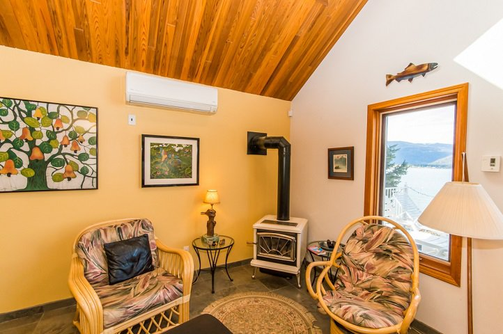 Photo 27: Photos: 145 1837 Blind Bay Road in Blind Bay: House for sale : MLS®# 10134237