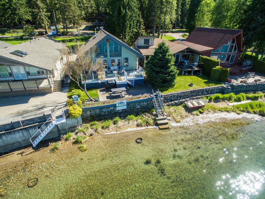 Photo 94: Photos: 145 1837 Blind Bay Road in Blind Bay: House for sale : MLS®# 10134237