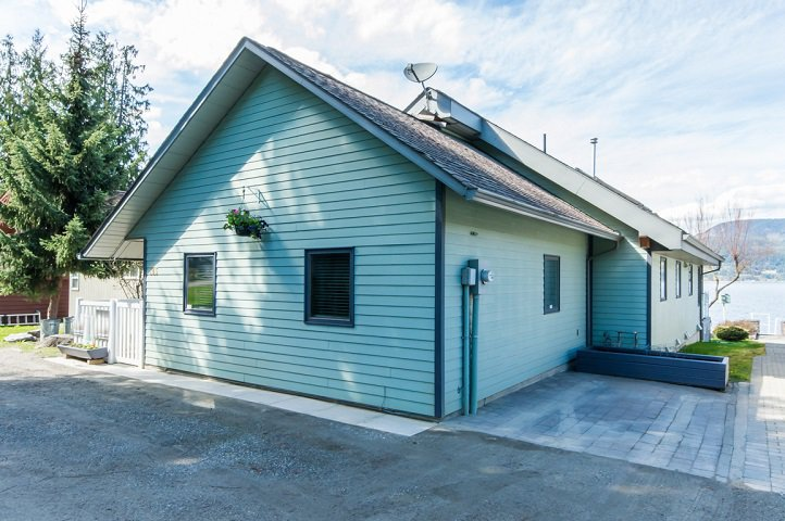 Photo 19: Photos: 145 1837 Blind Bay Road in Blind Bay: House for sale : MLS®# 10134237