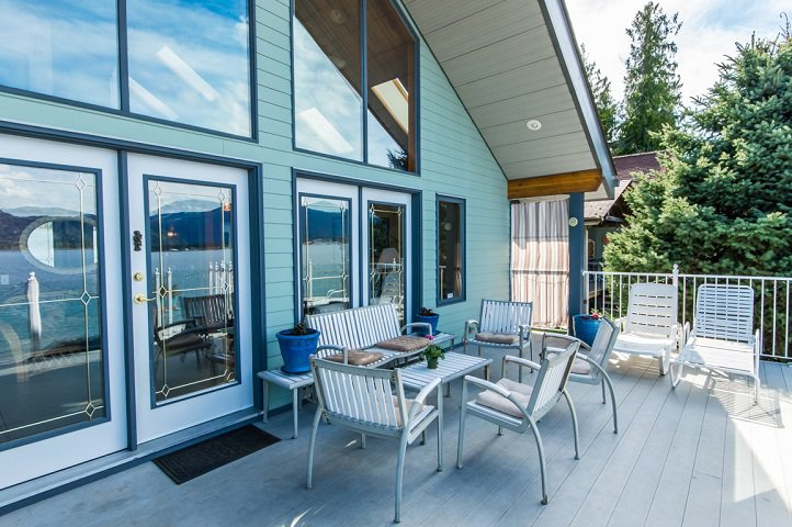 Photo 9: Photos: 145 1837 Blind Bay Road in Blind Bay: House for sale : MLS®# 10134237
