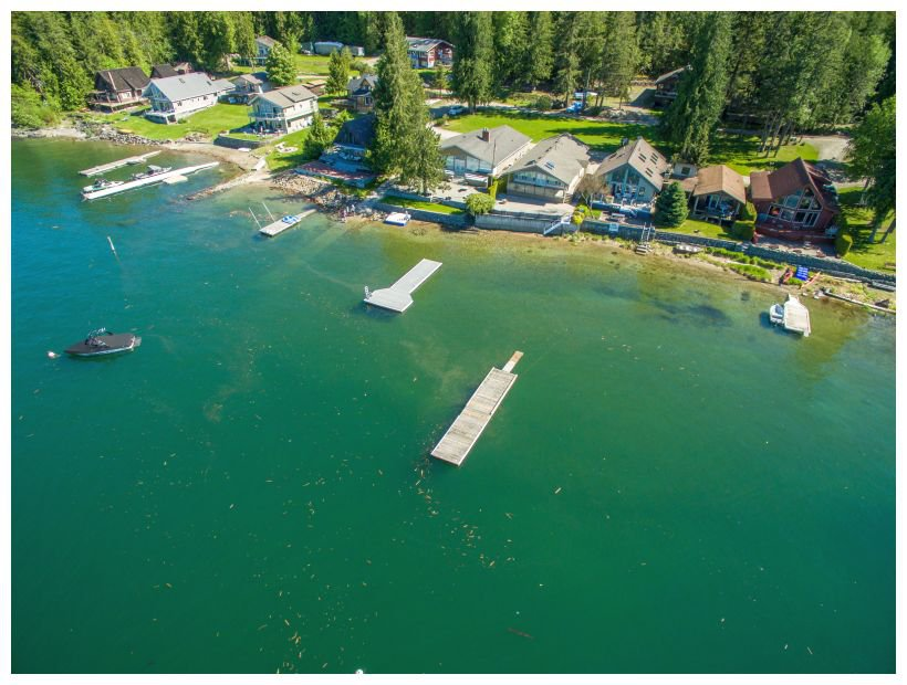 Photo 101: Photos: 145 1837 Blind Bay Road in Blind Bay: House for sale : MLS®# 10134237