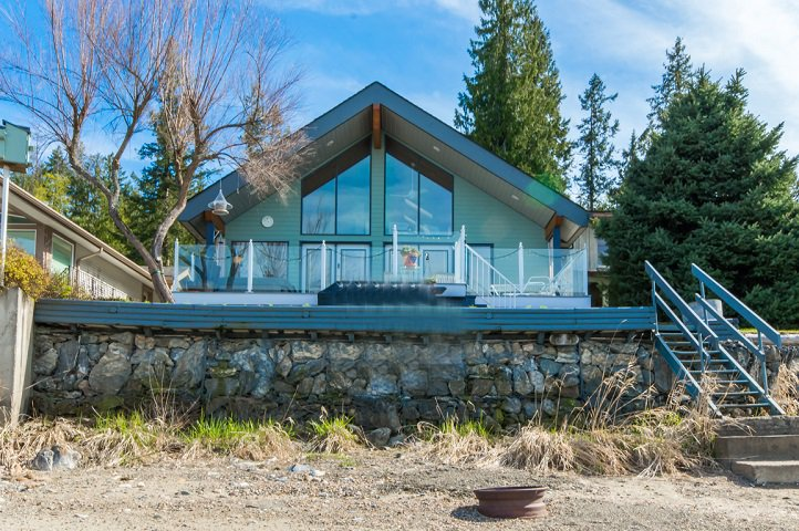 Photo 3: Photos: 145 1837 Blind Bay Road in Blind Bay: House for sale : MLS®# 10134237