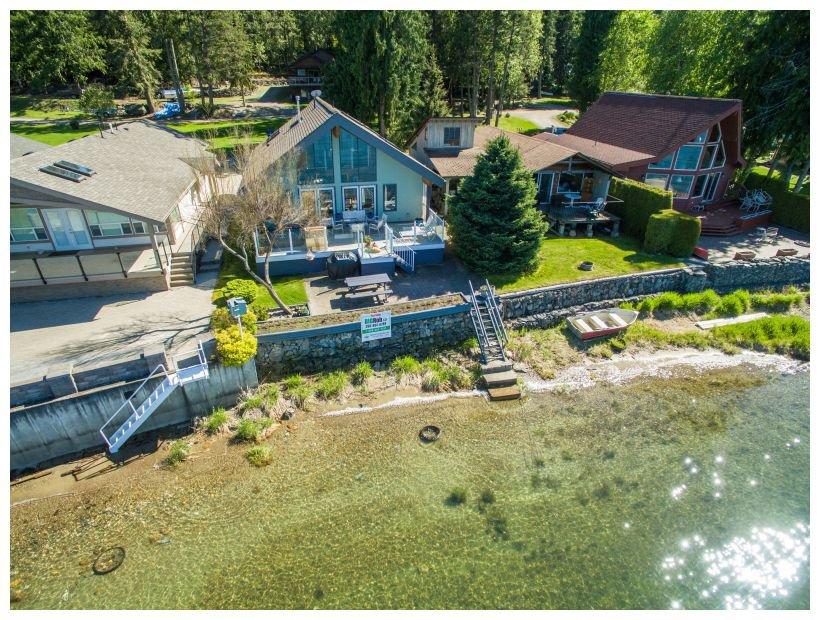 Photo 2: Photos: 145 1837 Blind Bay Road in Blind Bay: House for sale : MLS®# 10134237