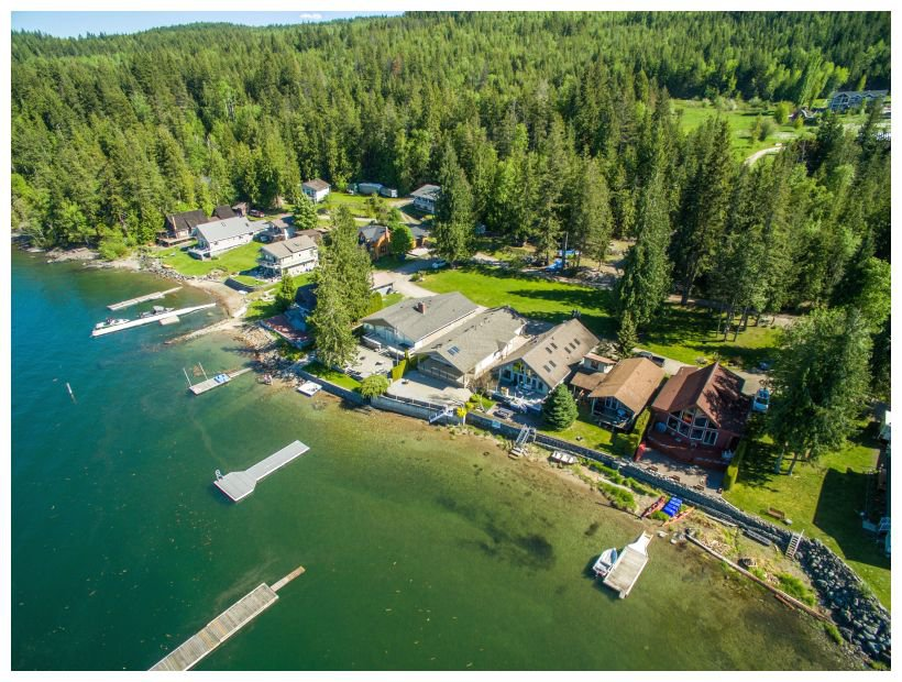 Photo 105: Photos: 145 1837 Blind Bay Road in Blind Bay: House for sale : MLS®# 10134237