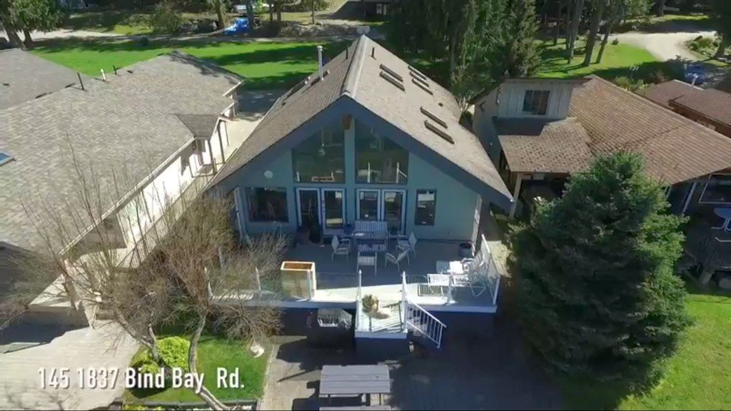 Photo 93: Photos: 145 1837 Blind Bay Road in Blind Bay: House for sale : MLS®# 10134237