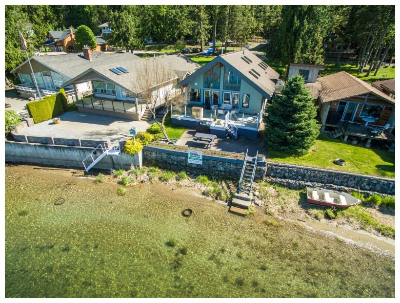 Photo 103: Photos: 145 1837 Blind Bay Road in Blind Bay: House for sale : MLS®# 10134237