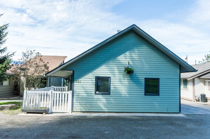 Photo 18: Photos: 145 1837 Blind Bay Road in Blind Bay: House for sale : MLS®# 10134237