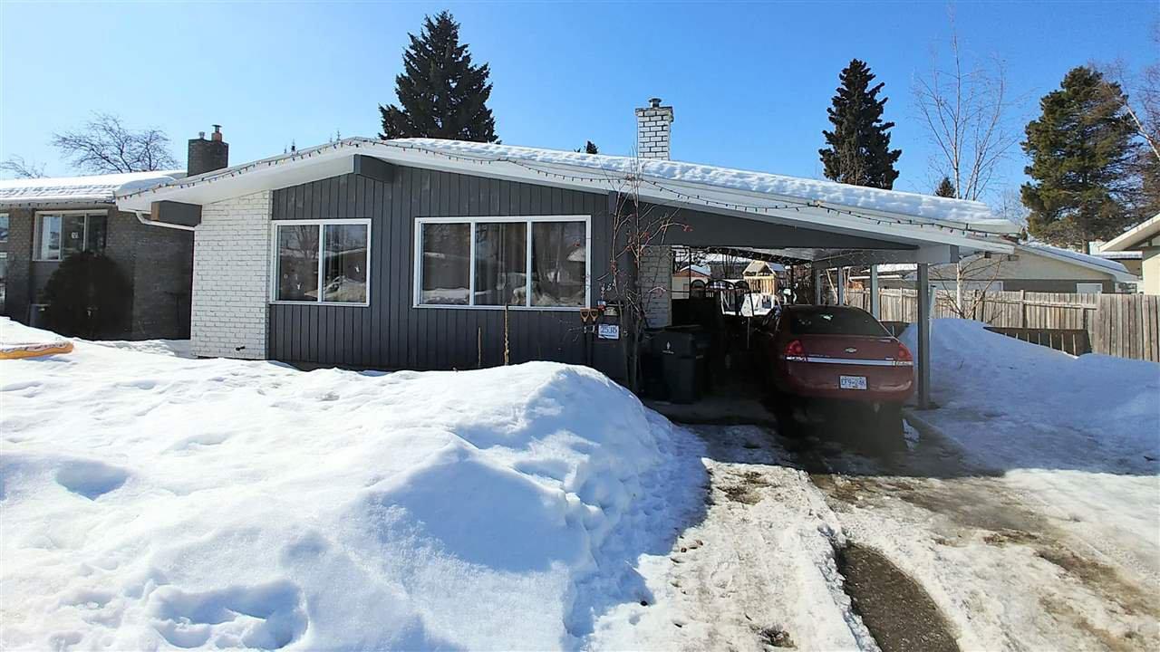 Main Photo: 253 QUINN STREET in : Quinson House for sale : MLS®# R2352372