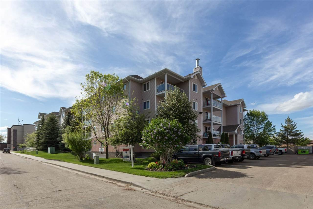 Main Photo: 102 5106 49 Avenue: Leduc Condo for sale : MLS®# E4200698