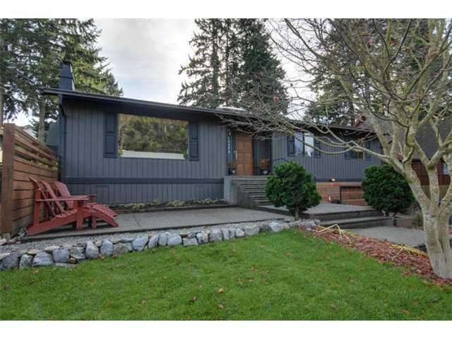 Main Photo: 12670 28TH AV in Surrey: Crescent Bch Ocean Pk. Home for sale ()  : MLS®# F1325523