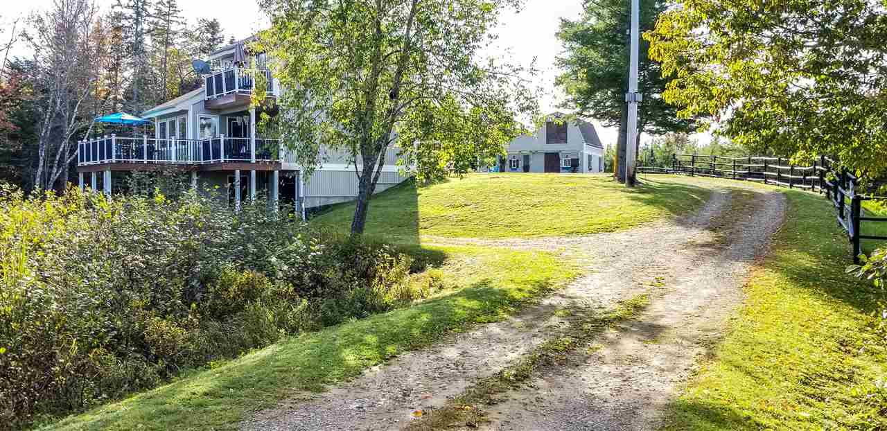 Main Photo: 1929 Coldstream Road in Coldstream: 105-East Hants/Colchester West Residential for sale (Halifax-Dartmouth)  : MLS®# 202021508