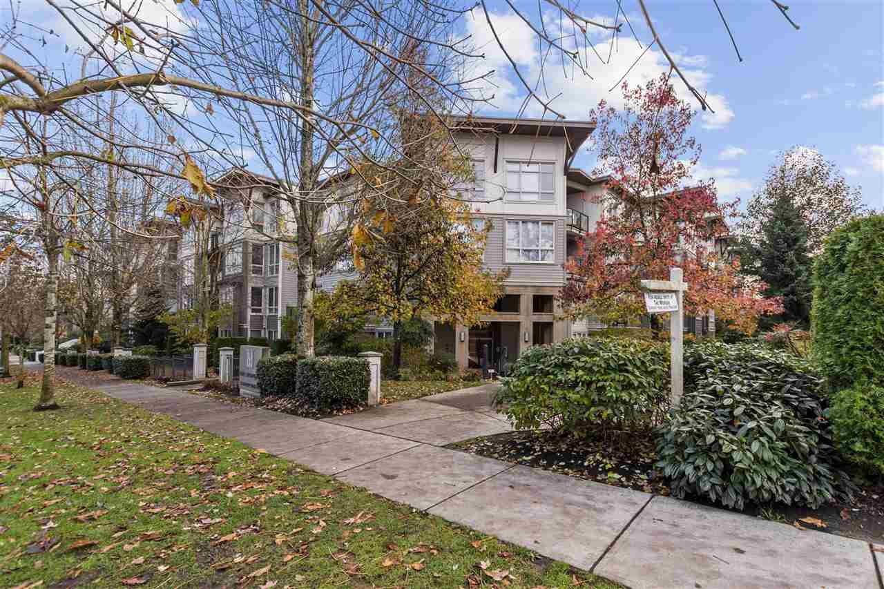Main Photo: 226 15918 26 Avenue in Surrey: Grandview Surrey Condo for sale (South Surrey White Rock)  : MLS®# R2516938