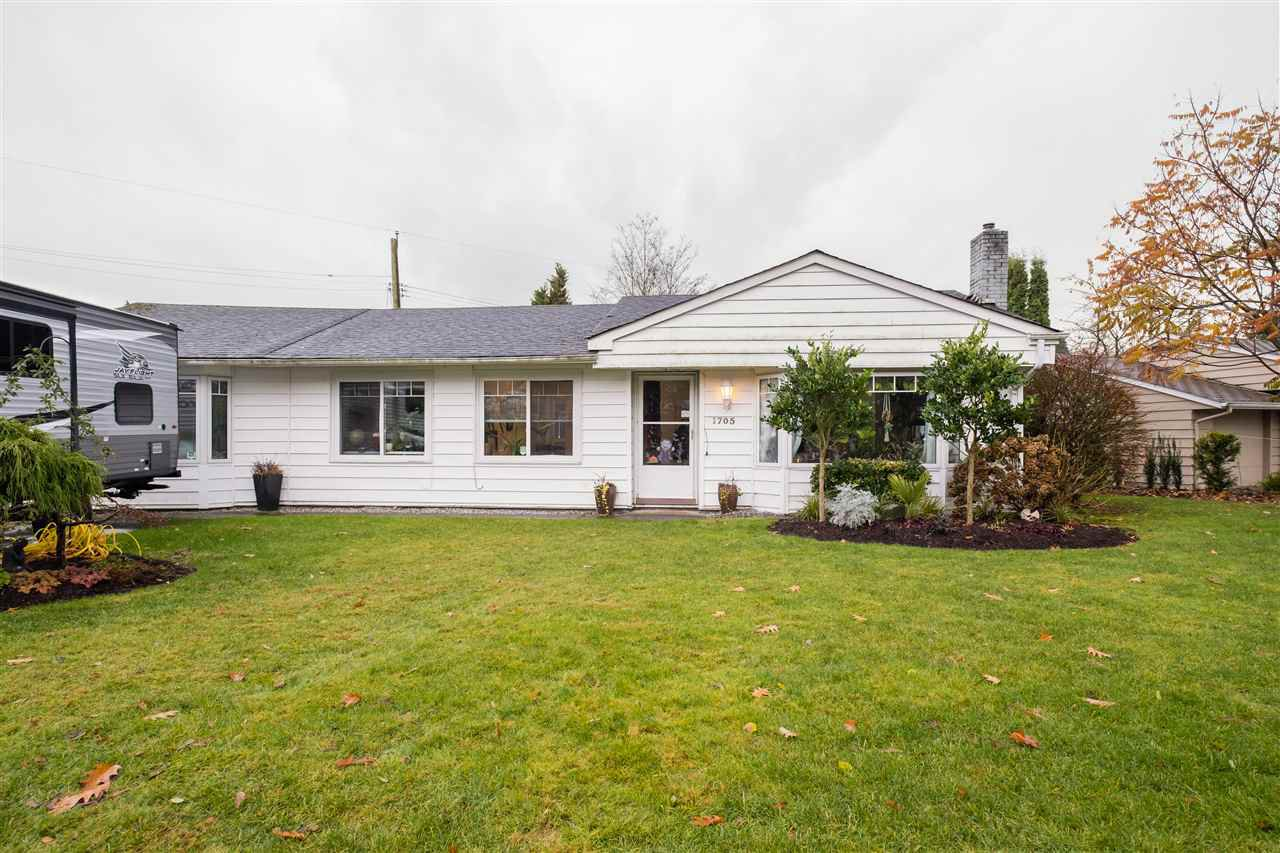 "Main Photo: 1705 W 15TH Street in North Vancouver: Norgate House for sale in ""NORGATE"" : MLS®# R2518872"