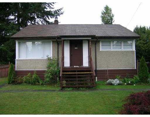 Main Photo: 620 SCHOOLHOUSE ST in Coquitlam: Central Coquitlam House for sale : MLS®# V561266