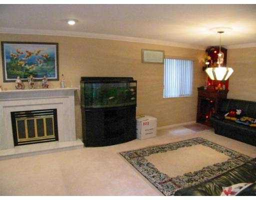 Photo 3: Photos: 4251 OXFORD ST in Burnaby: Vancouver Heights House for sale (Burnaby North)  : MLS®# V566356