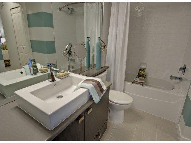 """Photo 5: Photos: 403 21009 56TH Avenue in Langley: Salmon River Condo for sale in """"Cornerstone"""" : MLS®# F1228337"""