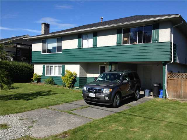 Main Photo: 5066 59TH Street in Ladner: Hawthorne House for sale : MLS®# V1012656