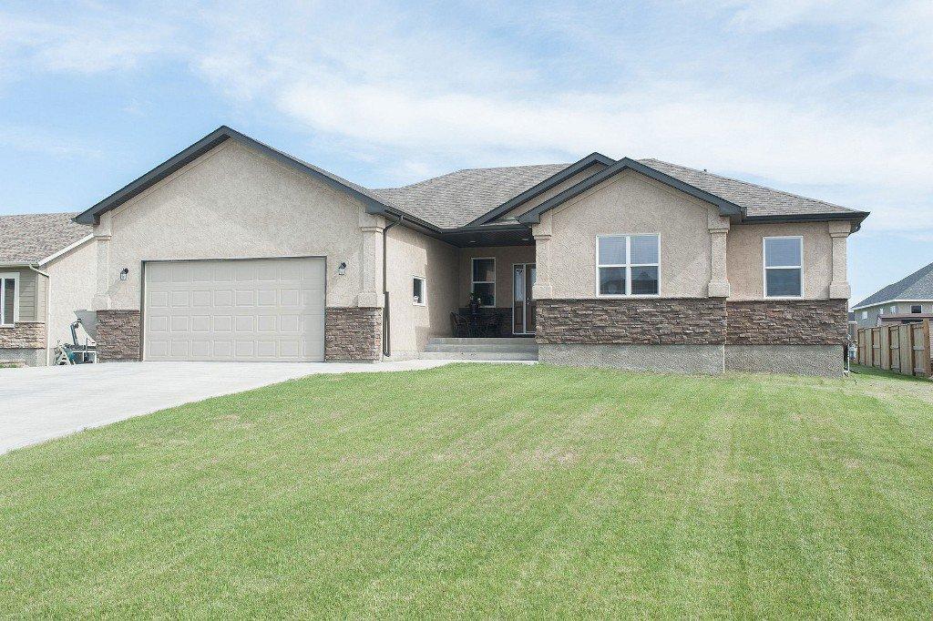 Main Photo: 3 Daniel Bay in Oakbank: Single Family Detached for sale : MLS®# 1413834