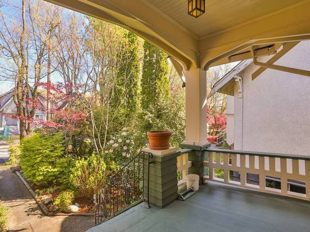 Photo 2: Photos: 972 W 23RD AV in Vancouver: Cambie House for sale (Vancouver West)  : MLS®# V1117315