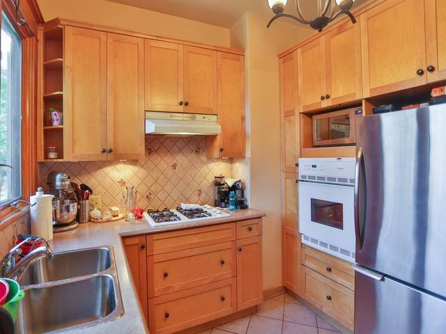 Photo 17: Photos: 972 W 23RD AV in Vancouver: Cambie House for sale (Vancouver West)  : MLS®# V1117315