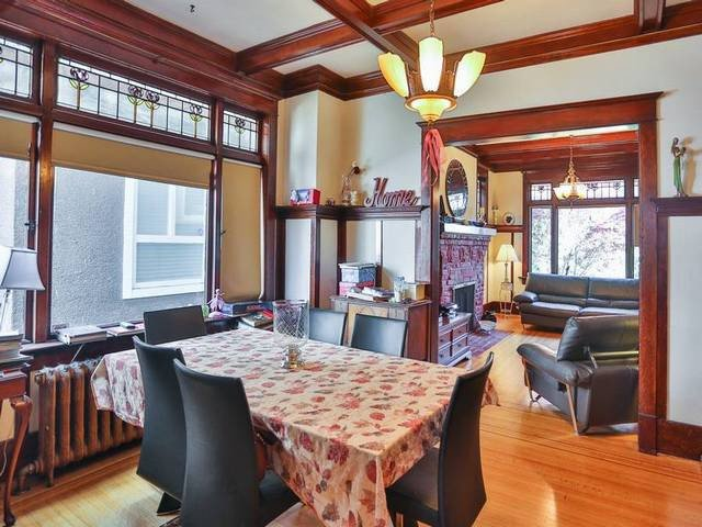 Photo 6: Photos: 972 W 23RD AV in Vancouver: Cambie House for sale (Vancouver West)  : MLS®# V1117315