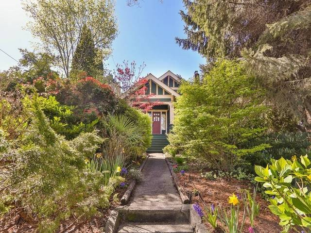 Photo 12: Photos: 972 W 23RD AV in Vancouver: Cambie House for sale (Vancouver West)  : MLS®# V1117315