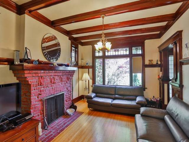 Photo 5: Photos: 972 W 23RD AV in Vancouver: Cambie House for sale (Vancouver West)  : MLS®# V1117315
