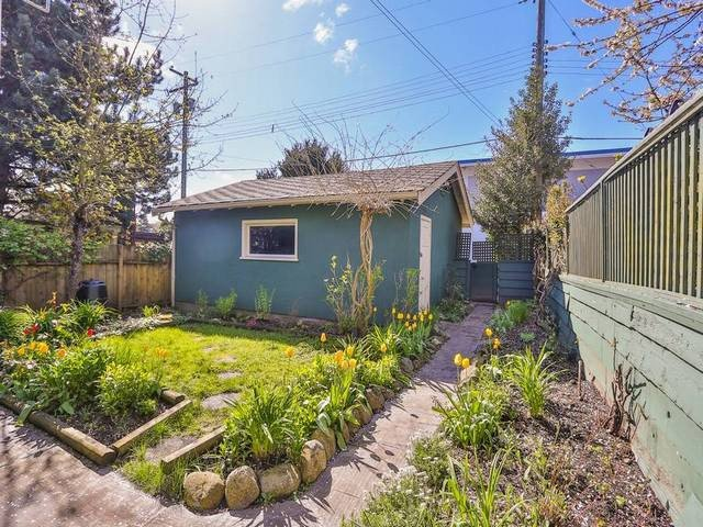Photo 13: Photos: 972 W 23RD AV in Vancouver: Cambie House for sale (Vancouver West)  : MLS®# V1117315