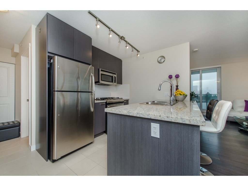 Main Photo: 906 6688 ARCOLA STREET in Burnaby: Highgate Condo for sale (Burnaby South)  : MLS®# R2125528