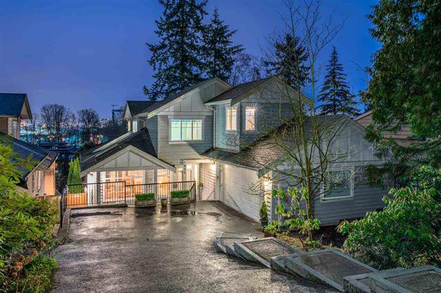 Main Photo: 1025 W Keith Road in North Vancouver: Pemberton Heights House for sale : MLS®# R2282286