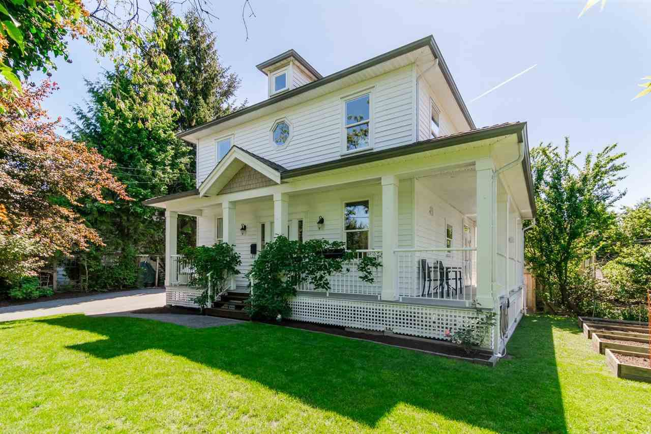 Main Photo: 20010 50 AVENUE in Langley: Langley City House for sale : MLS®# R2278939