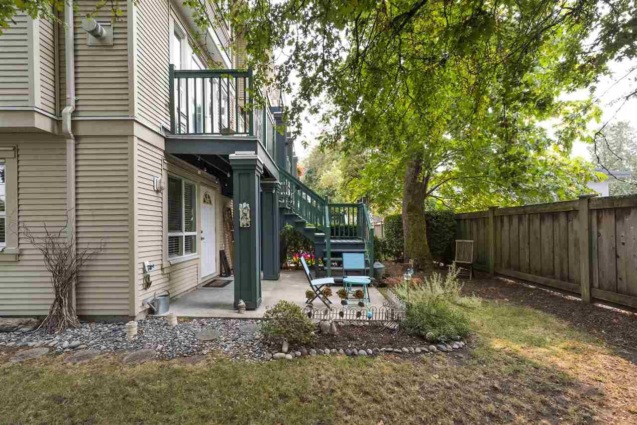 Photo 17: Photos: 27 4787 57 STREET in Delta: Delta Manor Townhouse for sale (Ladner)  : MLS®# R2295923