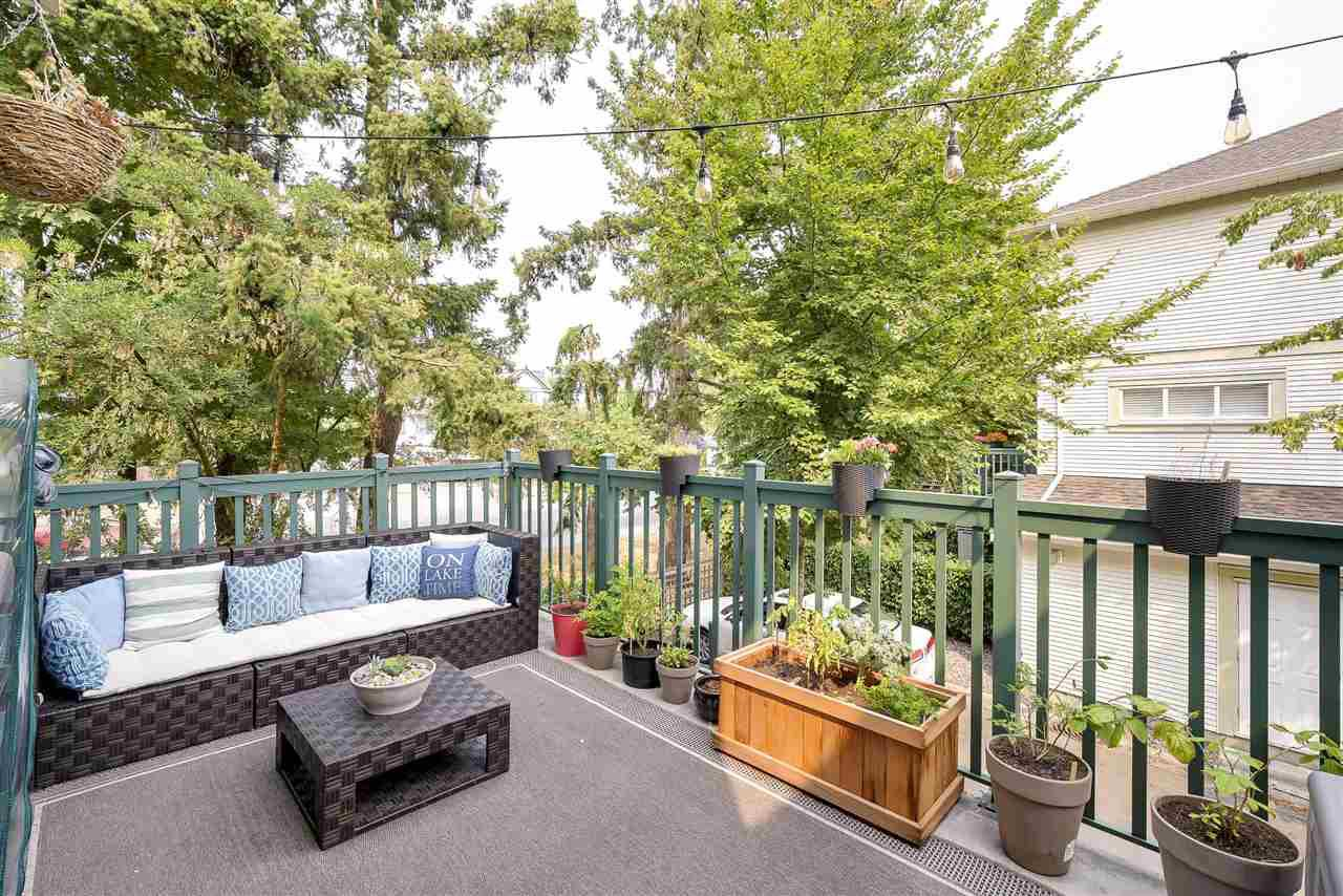 Photo 14: Photos: 27 4787 57 STREET in Delta: Delta Manor Townhouse for sale (Ladner)  : MLS®# R2295923